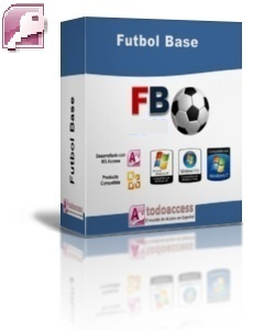 todoaccess|Futbol Base